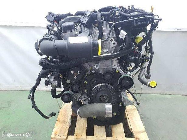 Motor Completo Usado LAND ROVER/RANGE ROVER 2.0 4x4 | 10.17 - REF. 204DTD