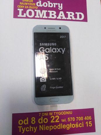 Telefon Samsung Galaxy A5 A520F Nowy
