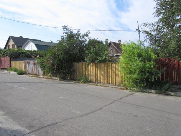 Глиняный дом на участке в 30 соток ул Украинская 15, Нижняя Хортица ,