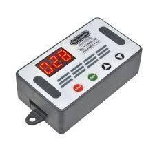 Двойной МОП-реле задержки постоянного тока 5 В-30 в