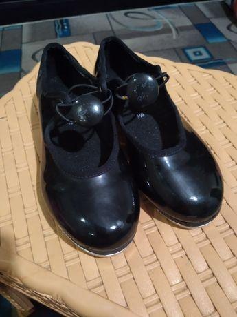 Туфли для степа,фирмы Bloch.