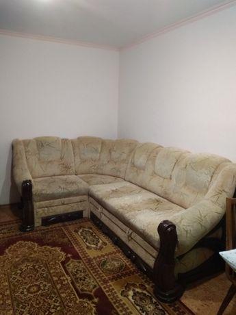 Уголок диван мягкая часть бу