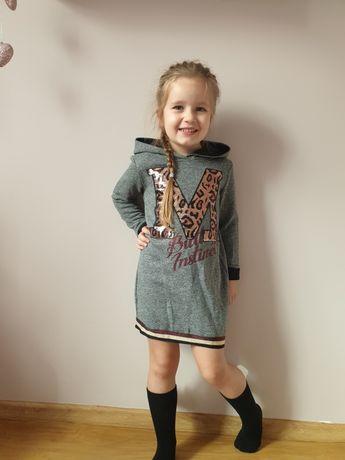Sukienka  Mała Mi 116