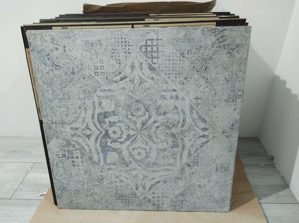 Gres Memphis Lappato 60x60