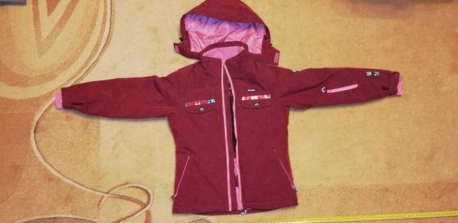 Kurtka narciarska dziecięca junior ELBRUS - MUNRO JR - rozm. 140