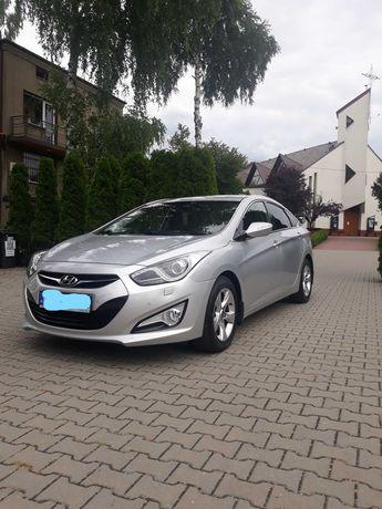 Hyundaiem do ślubu