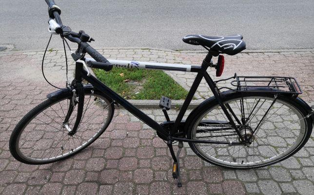 """Rower miejski trekkingowy x-zite 28"""" rama xl"""