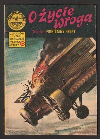 Podziemny front - O życie wroga - 1979