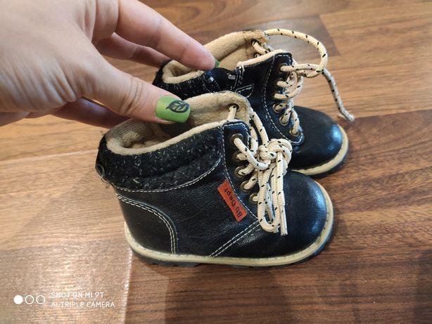 Ботиночки 18-19 размера