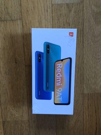 Xiaomi Redmi 9AT - nowy.
