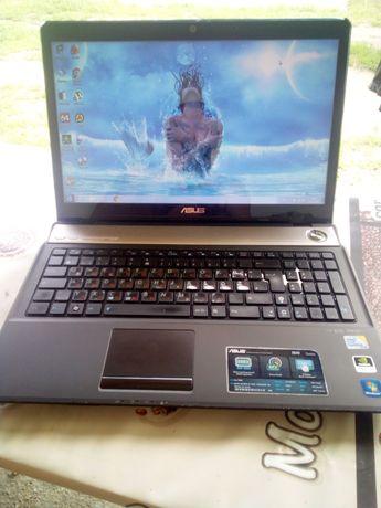 Ноутбук Asus 16'' 2 ядра,4 GB RAM, GeForce GT 240 1 GB, в идеале