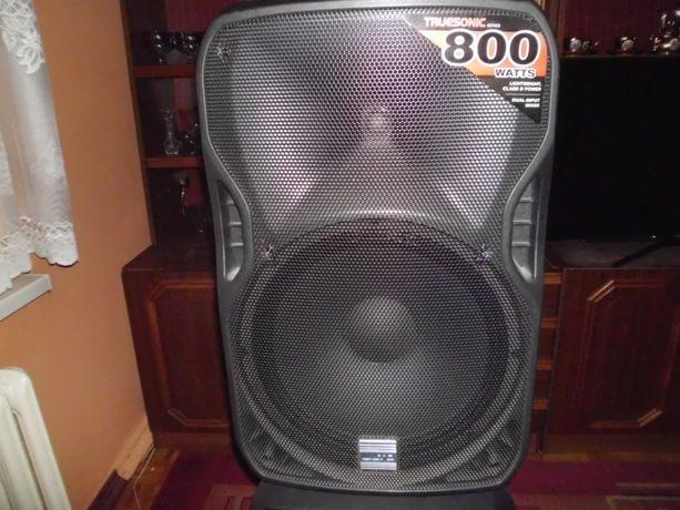 głośniki   kolumny   alto ts115a 2 sztuki + mixer yamaha mg82cx