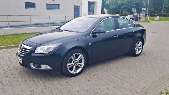 Opel Insignia 2.0 CDTI, 197 KM, 2010, salon Polska, 147 tys. km.