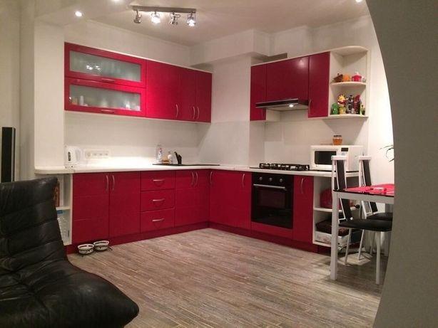 !2-комн.квартира с просторной кухней-гостинной на Архитекторской