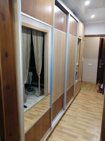 Продам власну 3и кімнату квартиру з АО на л/б м. Кам'янське