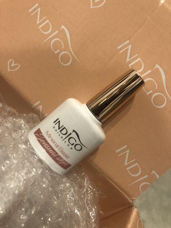 INDIGO Mineral Base - Sensual Skin 13ml długi termin