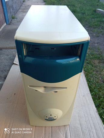 Продам корпус системного блока компьютера, идеальное состояние