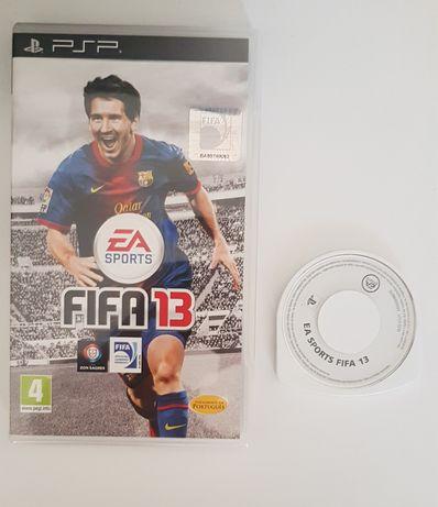 FIFA 13 para a PSP