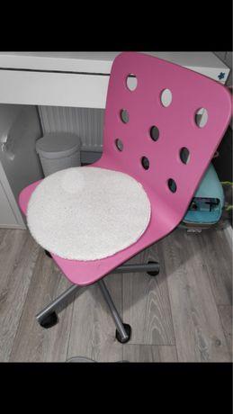 Sprzedam krzesełko ikea Jules