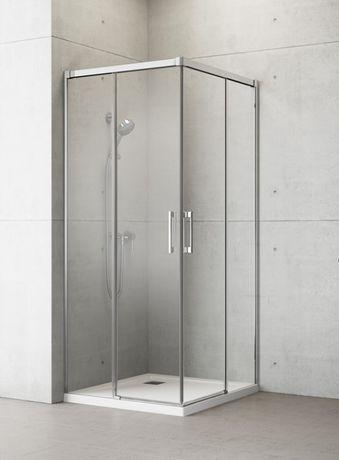 Kabina prysznicowa Radaway Idea Kdd 90x90 szkło przejrzyste