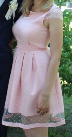 Продам платье 44 размер