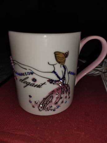 Акция!!! Цена снижена! Чашка для принцессы.