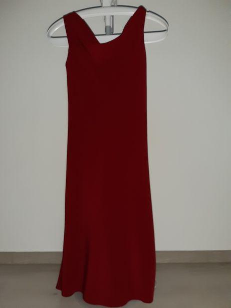 Sukienka suknia spódnica rozmiar 36