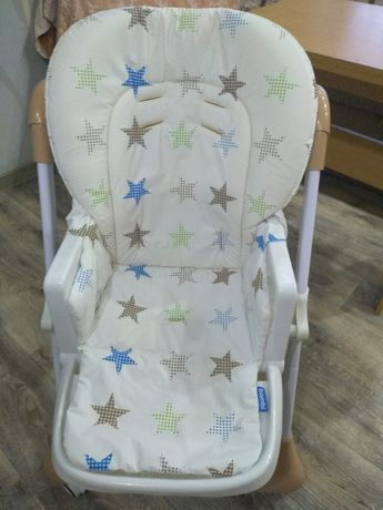 Продам стульчик для кормления!