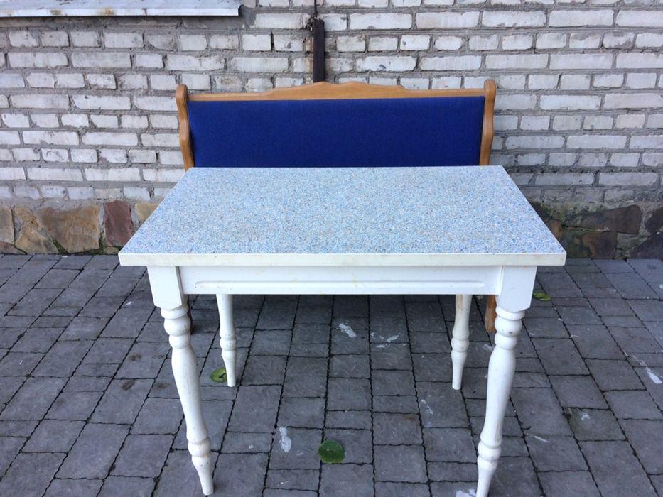 Деревяний стіл Львов - изображение 1