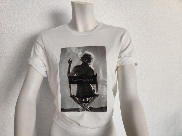 T- shirts únicas By Banana Chic
