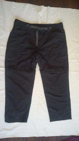 spodnie sportowe the north face bduże xxl-xxxl