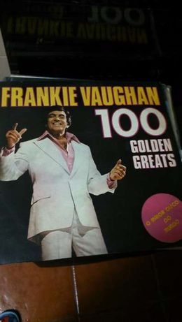 Frankie vaughan album duplo