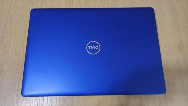 Ноутбук Dell Inspiron i3(8gen)/8Gb/256GB Blue