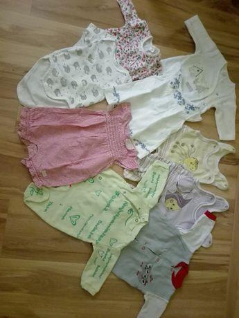 Odzież niemowlęca 56-86 cm