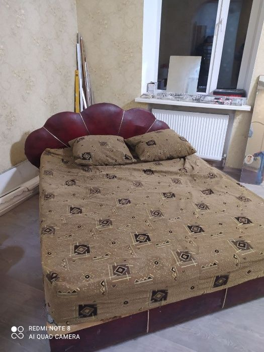 Кровать двуспальная Донецк - изображение 1
