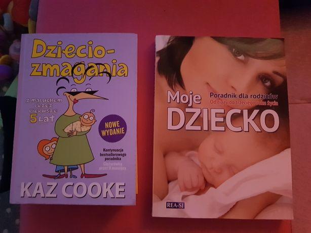Dzieciozmagania Kaz Cook