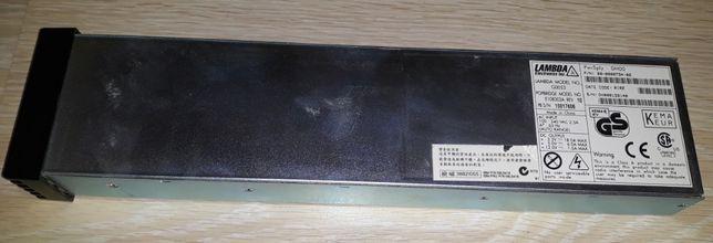 Zasilacz Lambda G0053 E108302A DH00 - 5V, 12V