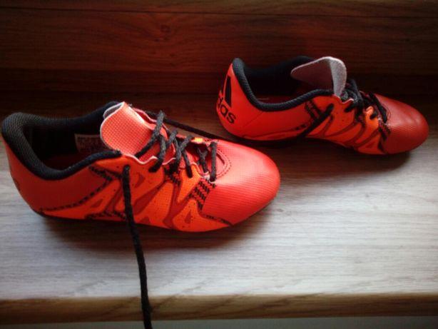 Buty Adidas - korki