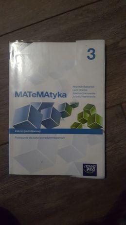 MATeMAtyka podręcznik.