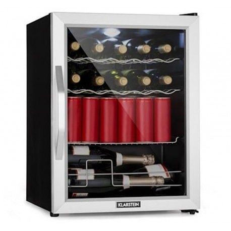 Холодильник витрина Klarstein винный холодильник мини бар