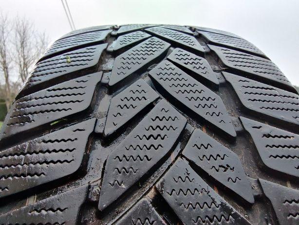 Dunlop Sp Winter M3 215 50 R17 6mm
