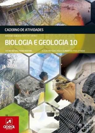 Caderno de atividades - Biologia e Geologia