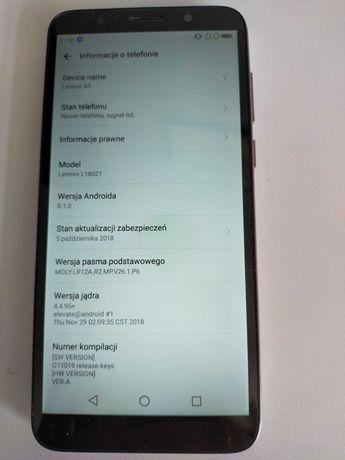 Telefon Lenovo A5