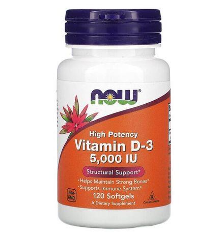 Витамин D3 из США