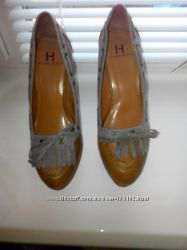 Красивые туфли Silvia Heach НОВЫЕ
