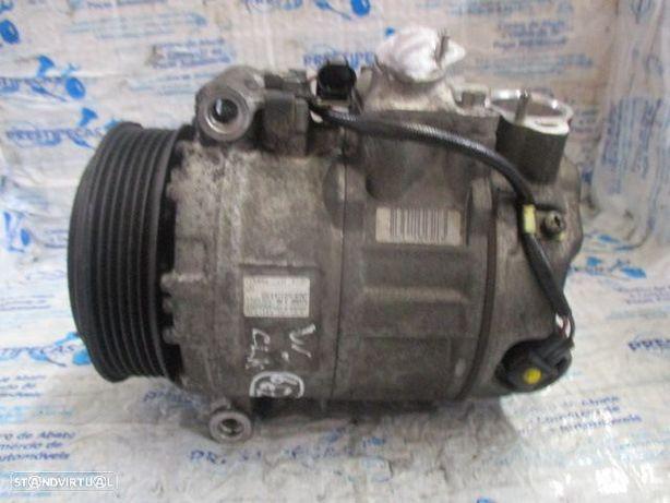 Compressor AC GE4472209152 MERCEDES / W203 / 2003 / 200 CLK /