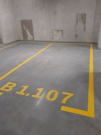 Miejsce parkingowe Złoty Potok 7