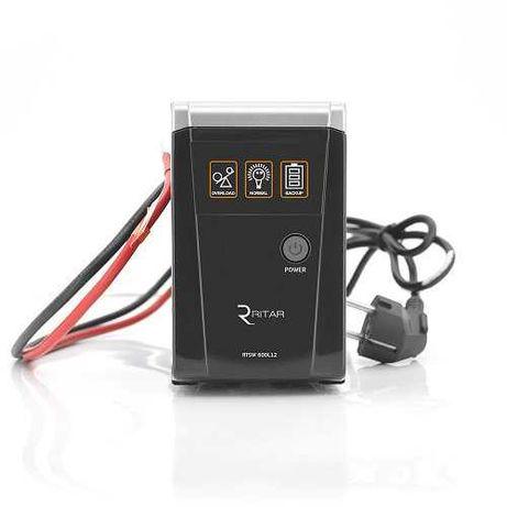 Стабілізатор Ritar RTSW-600