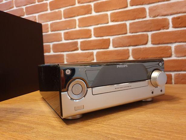 Zestaw Blu-ray hi-fi Philips MBD3000/12 amplituner