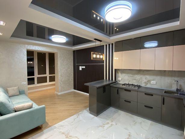 СРОЧНО! Продается просторная квартира 100м2 в НОВОМ, ЗАСЕЛЕННОМ доме